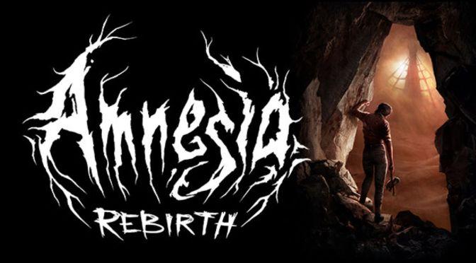 Amnesia Rebirth: un clasico del survival horror llega antes de halloween