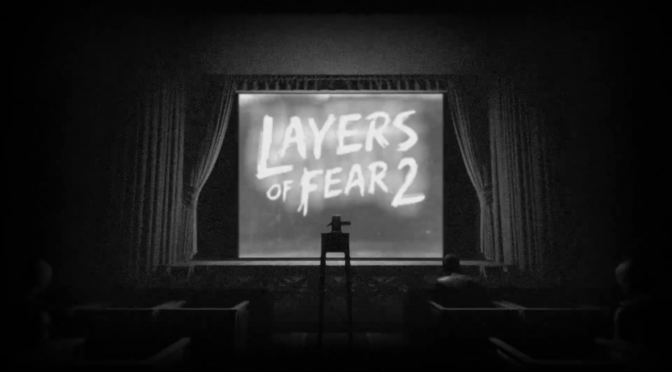 Layers of Fear 2 Gratis en Epic Store + Ofertas Especial Halloween