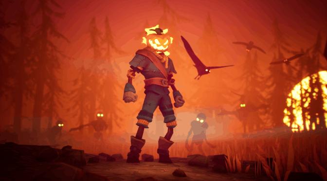 [Reseña] Pumpkin Jack ya tiene fecha de lanzamiento