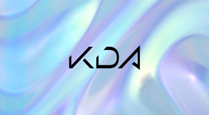 Just Dance 2021: crossover con LoL incorpora tema del grupo K/DA