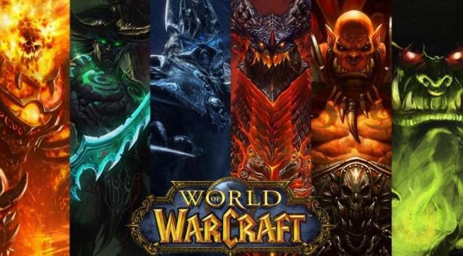 World of Warcraft cumple 16 años con regalos y desafios para los usuarios
