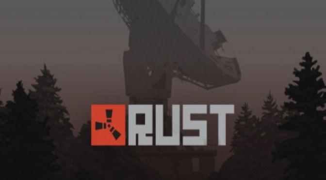 Rust introduce un modo  «para jugadores casuales»
