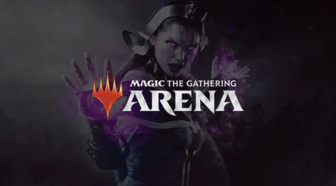 [Reseña] Magic: The Gathering Arena