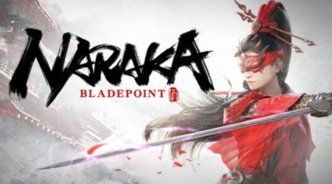 NARAKA BLADEPOINT: nueva beta en junio
