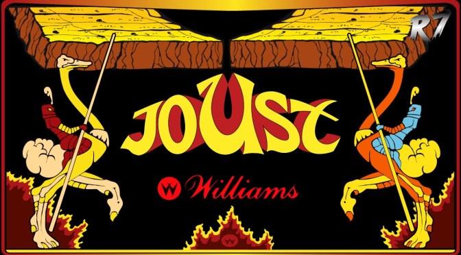 Retrogames: recordamos Joust