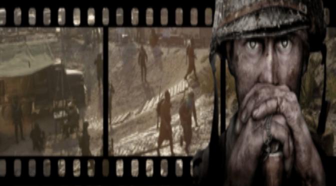 Call of Duty y la imagen hollywoodense de la Segunda Guerra Mundial