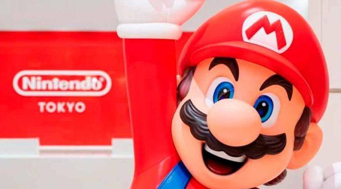 Nintendo tendrá su propio museo