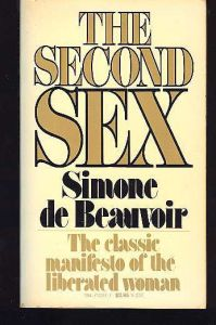 SimonedeBeauvoir-The-Second-Sex