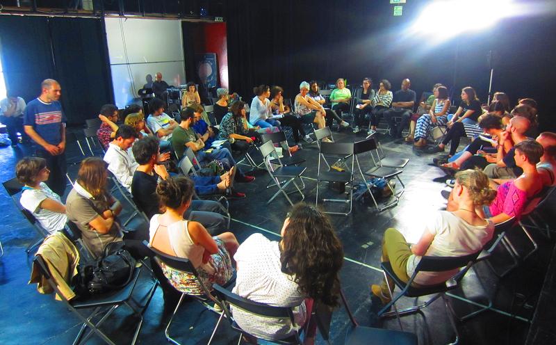 Construyendo Feminismo en la Izquierda Portuguesa