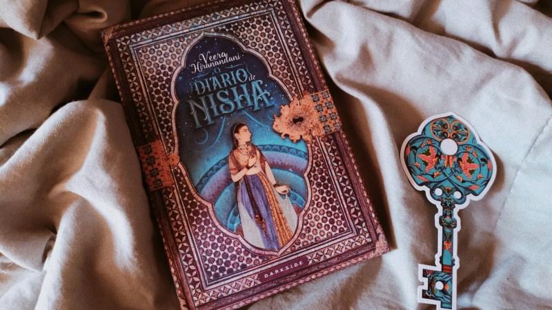Resenha | O Diário de Nisha – Veera Hiranandani