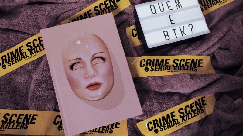 Resenha | BTK – A Máscara da Maldade