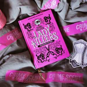 Resenha | Lady Killers – Tori Telfer