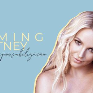 Framing Britney e a falta de responsabilização