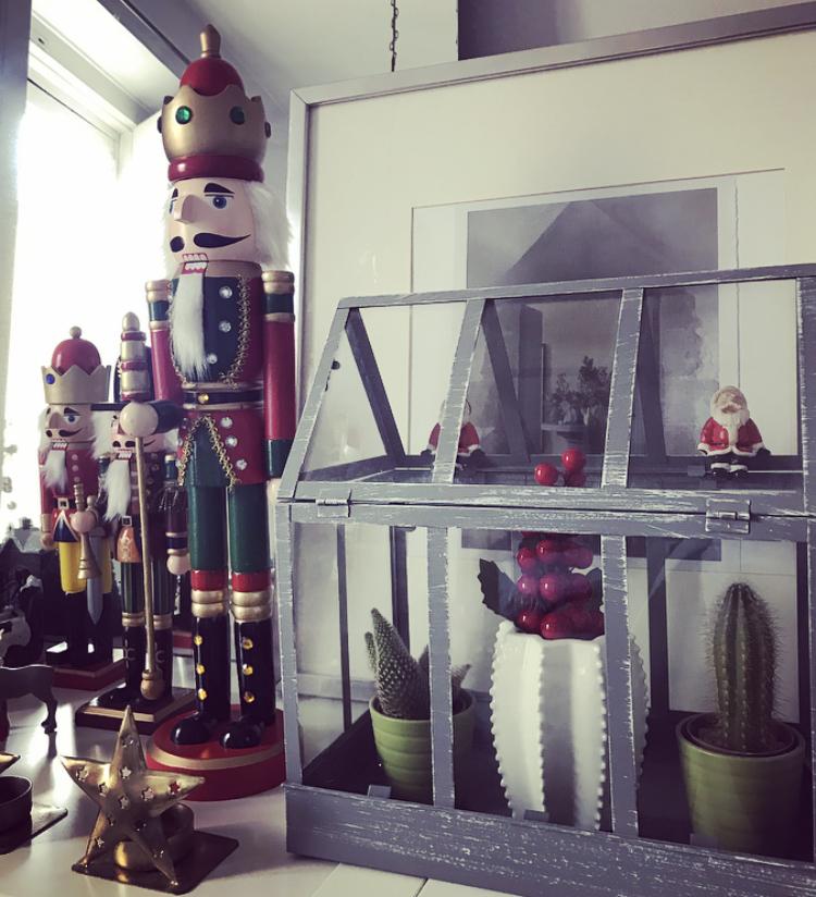 La Navidad Tradicional en Nuestro Hogar