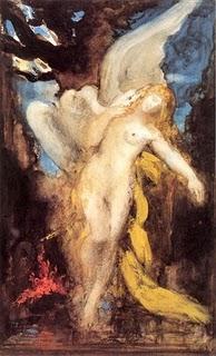 Leda Moreau 1875