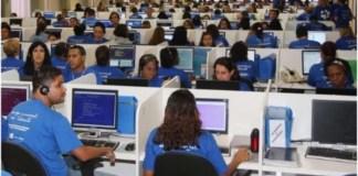CGT: centro de trabajo de telemarketing