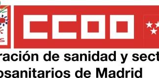 CCOO reclama más personal y que los aislados se consideren accidente laboral