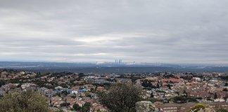 Madrid sin contaminación