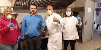 Hosteleros de Alcalá Gastronómica