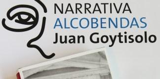 Premio de Narrativa Alcobendas