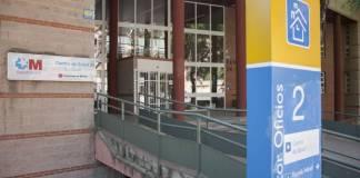 Tres Cantos centro de salud Oficios