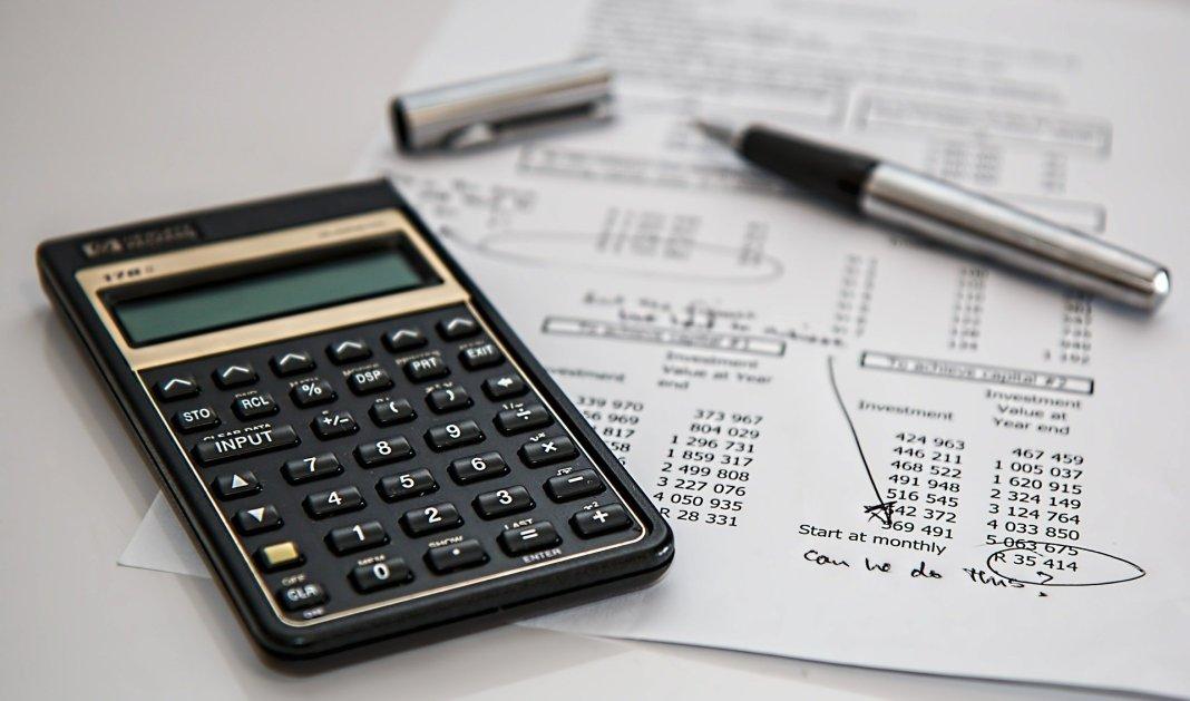 Calculadora Deudas Impuestos