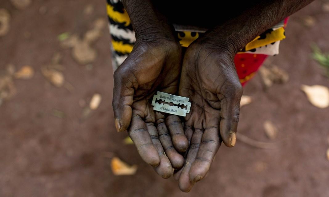 Mutilación Genital Femenina - OMS