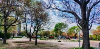 Parque Alcalá