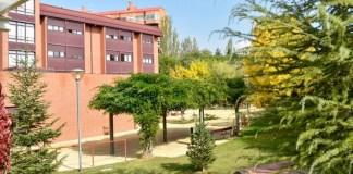 Residencia Ballesol Tres Cantos