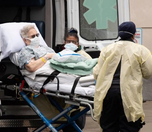 UN Evan Schneider hospital Mount Sinai NY