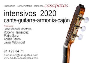 Casa Patas cursos JUL2020