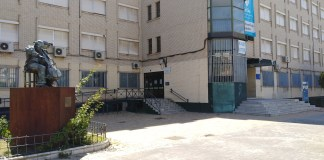 Escuela Conservatorio Manuel Rodríguez Sales de Leganés
