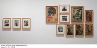 Museo Reina Sofía Mujeres en la guerra civil