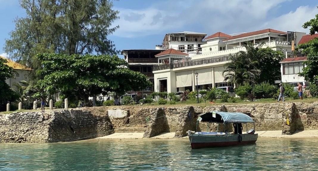 Noticias ONU / Assumpta Massoi El turismo en Zanzibar se ha paralizado por la pandemia