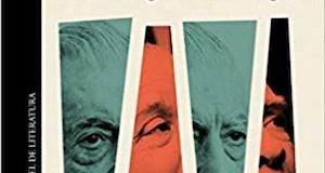 Vargas Llosa con Borges cubierta