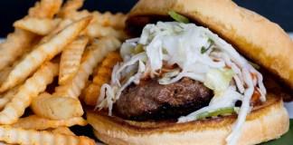 hamburguesa grasas trans