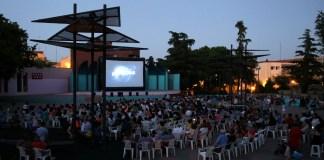Alcobendas: cine de verano en el parque Comunidad de Madrid