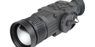 Monocular térmico AGM ASP TM50-336