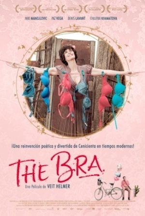 The bra cartel