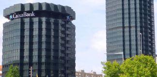 Caixabank sedes