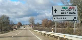 Carretera-Nacional-122-hacia-Portugal