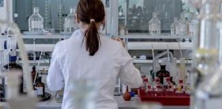 Investigadora Instituto Salud Carlos III