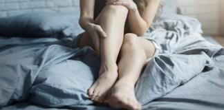 Sindrome piernas inquietas SPI