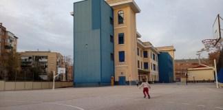 Colegio Público Leopoldo Alas en Ciudad Lineal