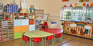 Escuela infantil Arcoiris Alcalá Henares