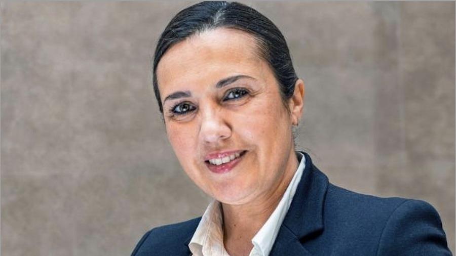 Eva González Pérez