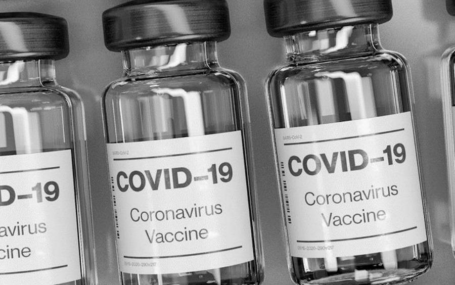 COVID-19 coronavirus vacunas viales
