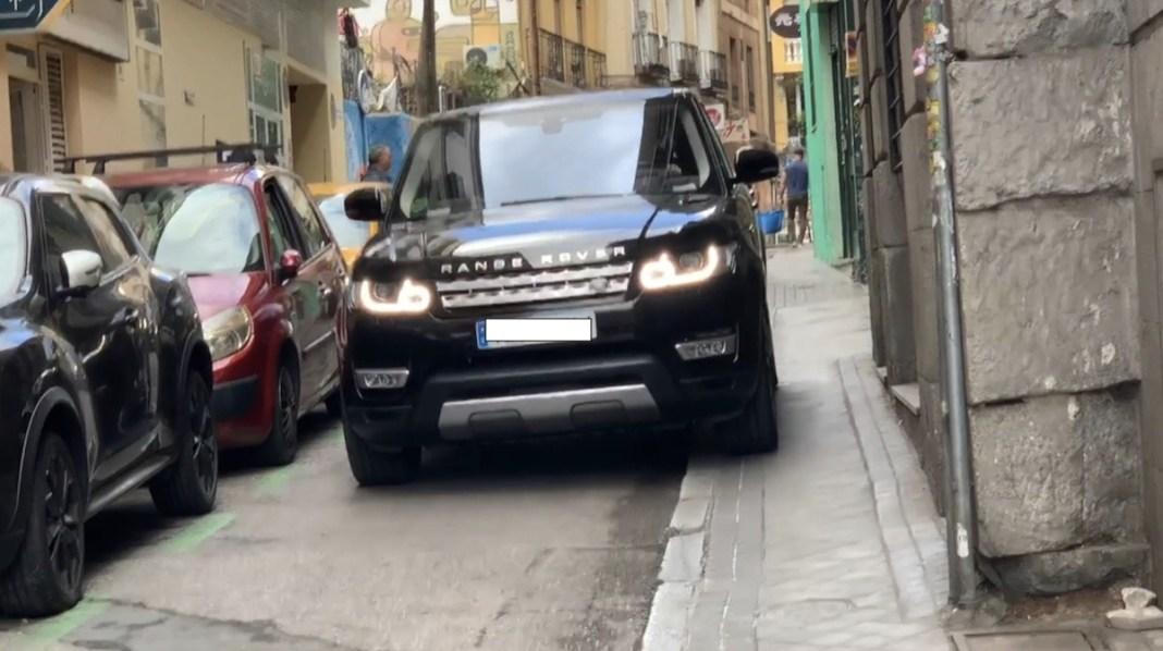 Calle Antonio Grilo Madrid