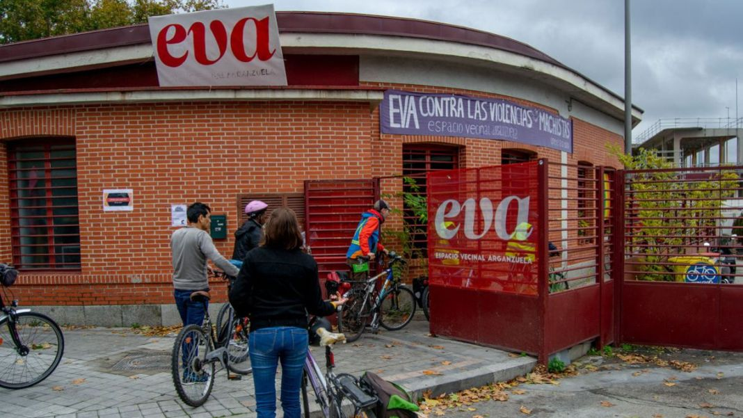 EVA Arganzuela