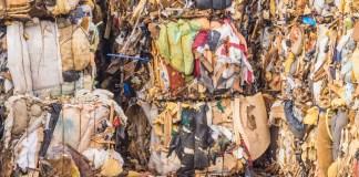 residuos reciclado